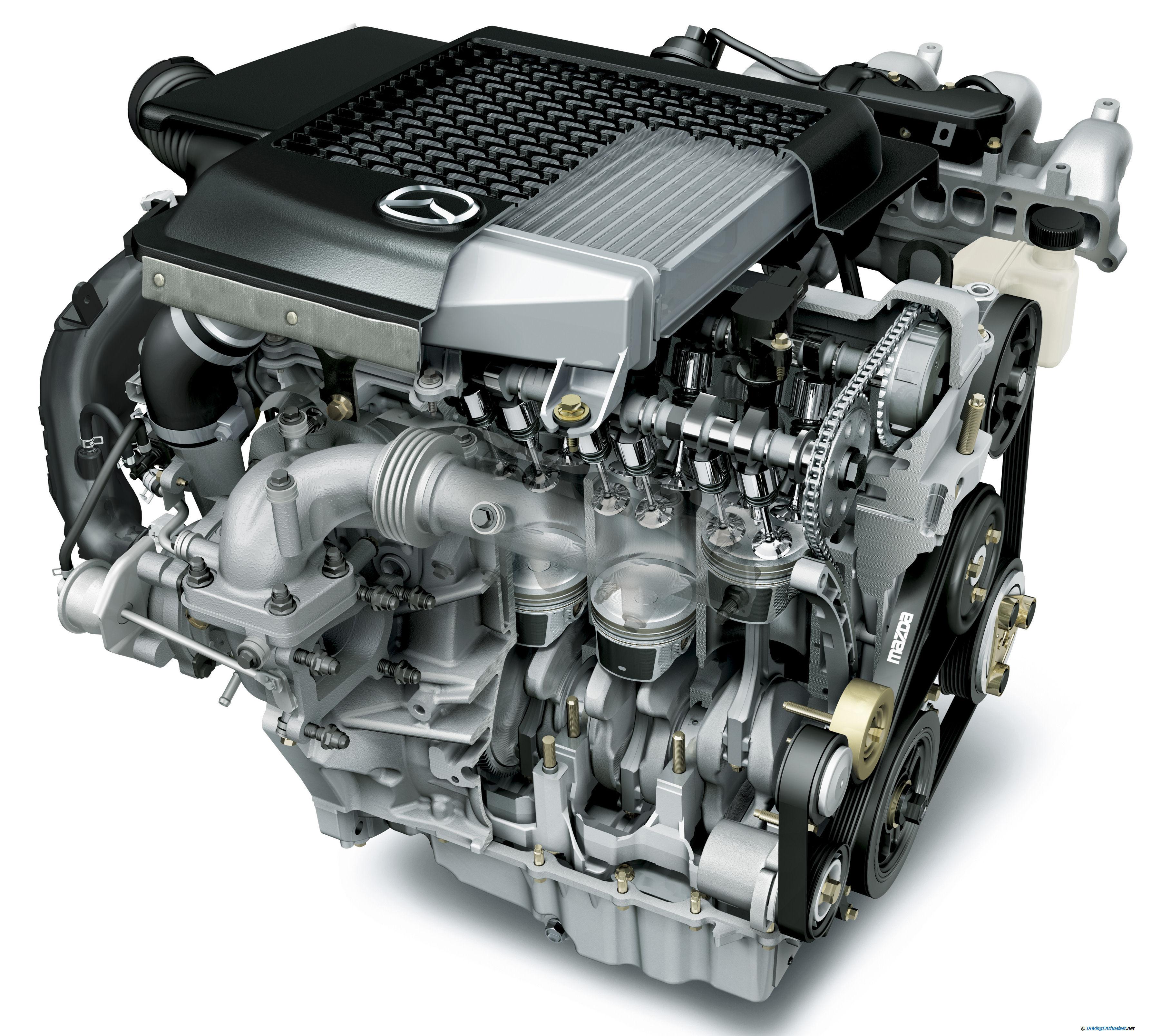 Mitsubishi 2.0L Engines for Sale